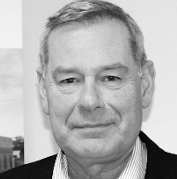Henrik Anker-Ladefoged