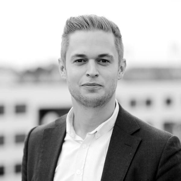 Morten Penthin Svendsen