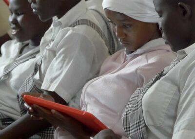 Integreret IKT-løsninger muliggør rapportering af projekter